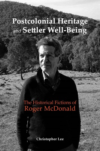 Book: Postcolonial Heritage and Settler Well-Being