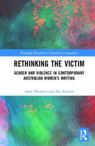 Rethinking the Victim book cover