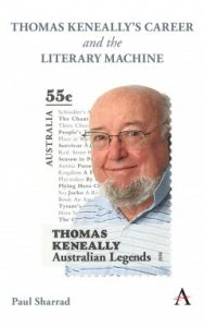 Thomas Keneally's Career and the Literary Machine