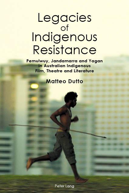 Book: Legacies of Indigenous Resistance