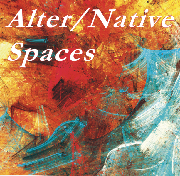 "CFP: JEASA special issue ""Alter/Native Spaces"" EXTENDED DEADLINE"