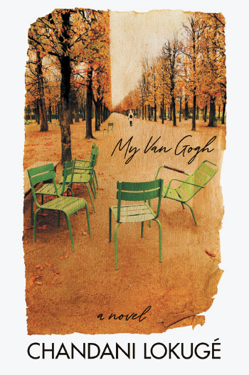 Book launch: My Van Gogh by Chandani Lokugé
