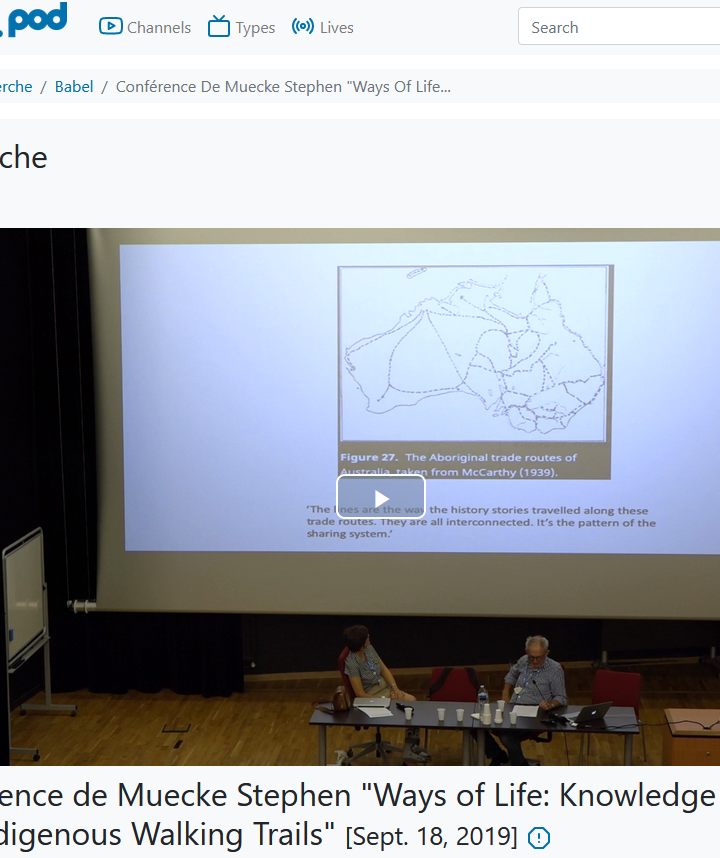 EASA 2019 conference: Recordings of the Keynote lectures