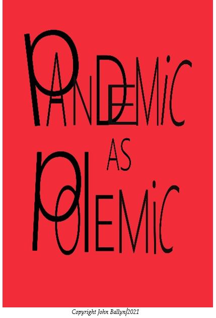 "Online seminar: ""Pandemic as Polemic"""